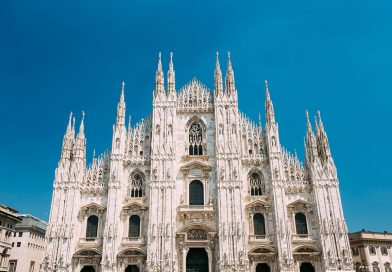 5 Cose da vedere assolutamente a Milano