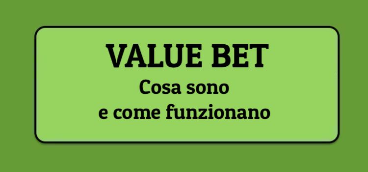 value bet